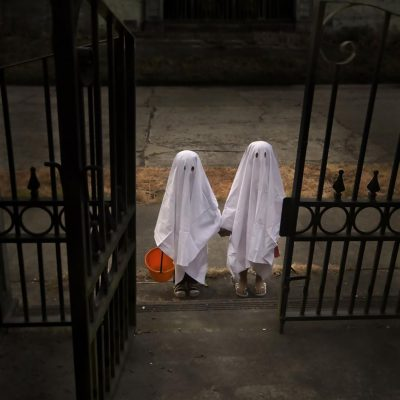 5 Things To Do On Halloween Besides Trick-or-Treating