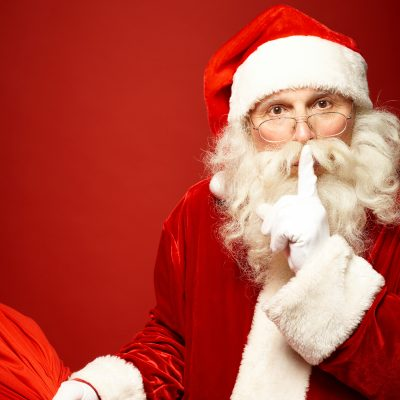 5 Reasons WhyYou Should Tell Kids The Truth About Santa