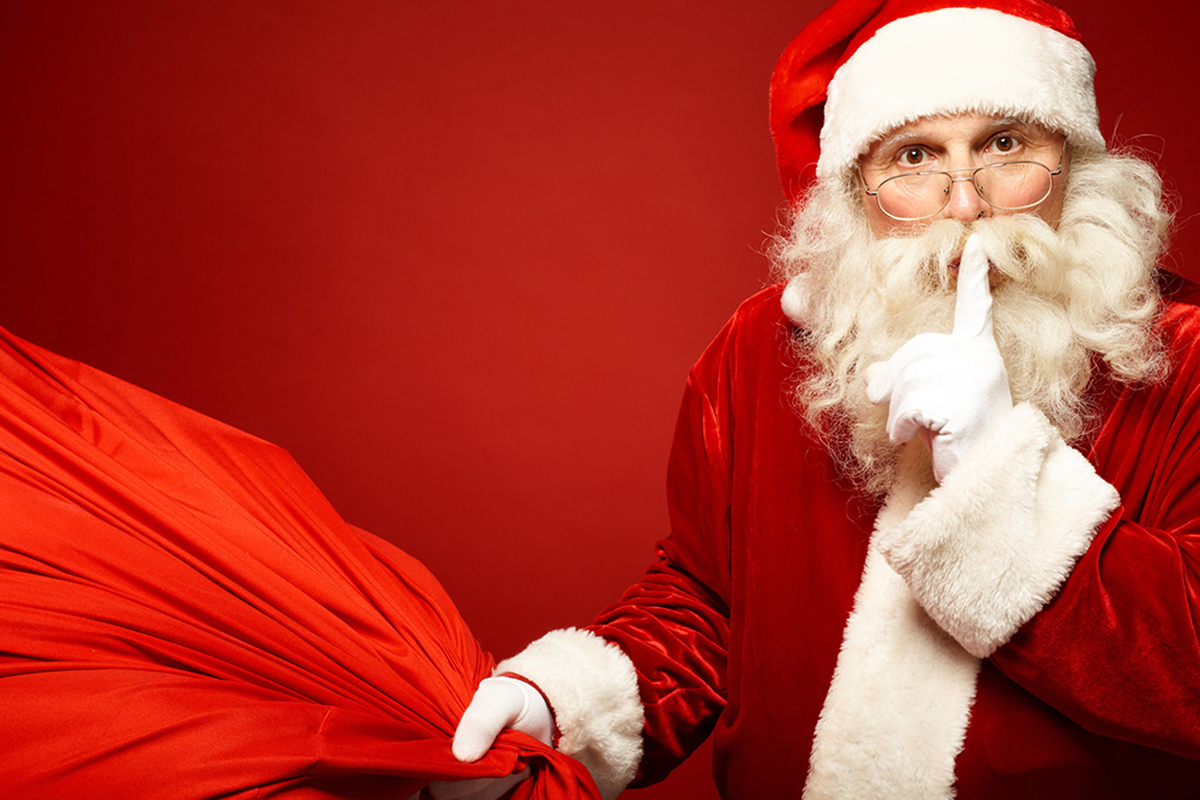 5 Reasons Why You Should Tell Kids The Truth About Santa