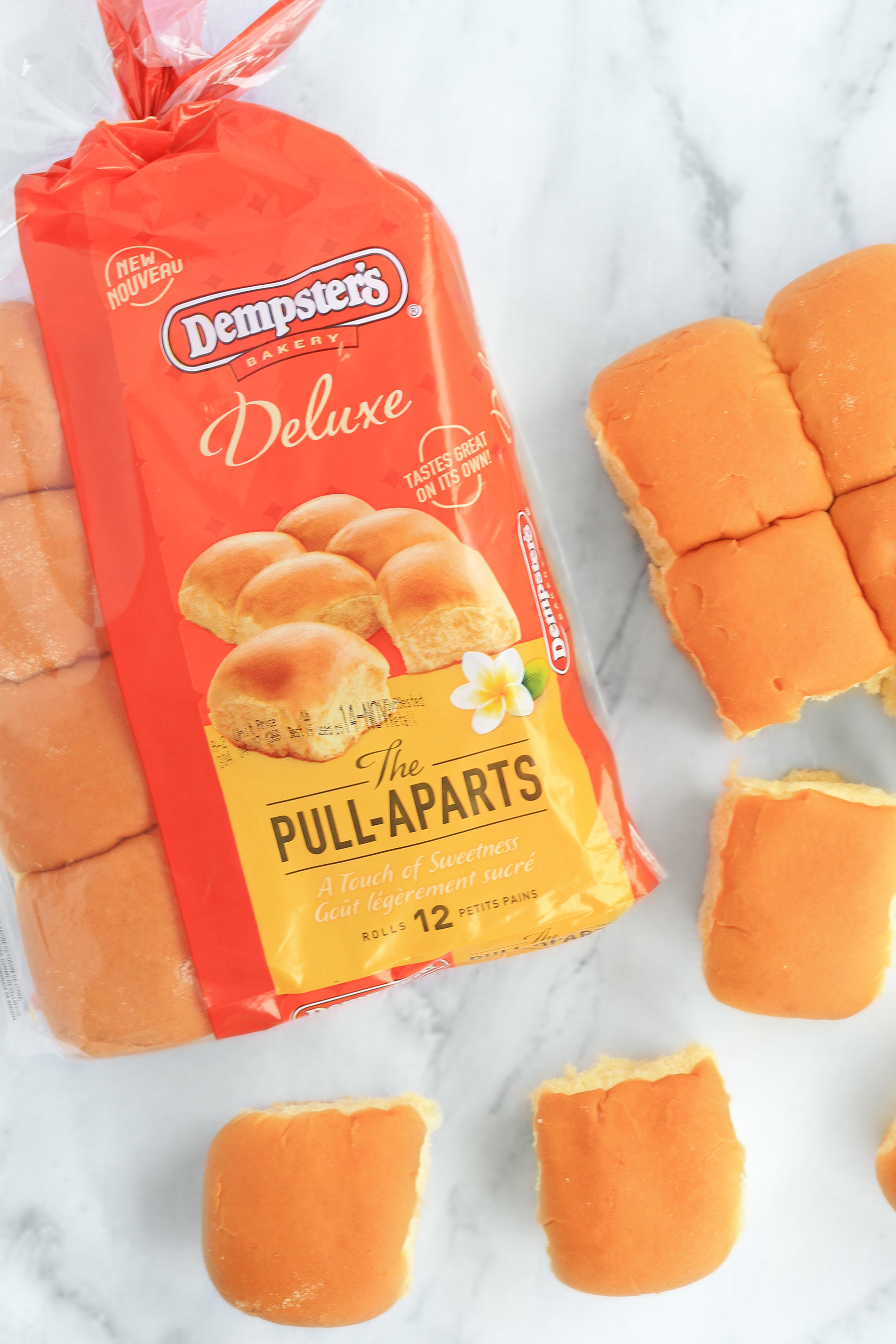 Dempster's Pull-Aparts