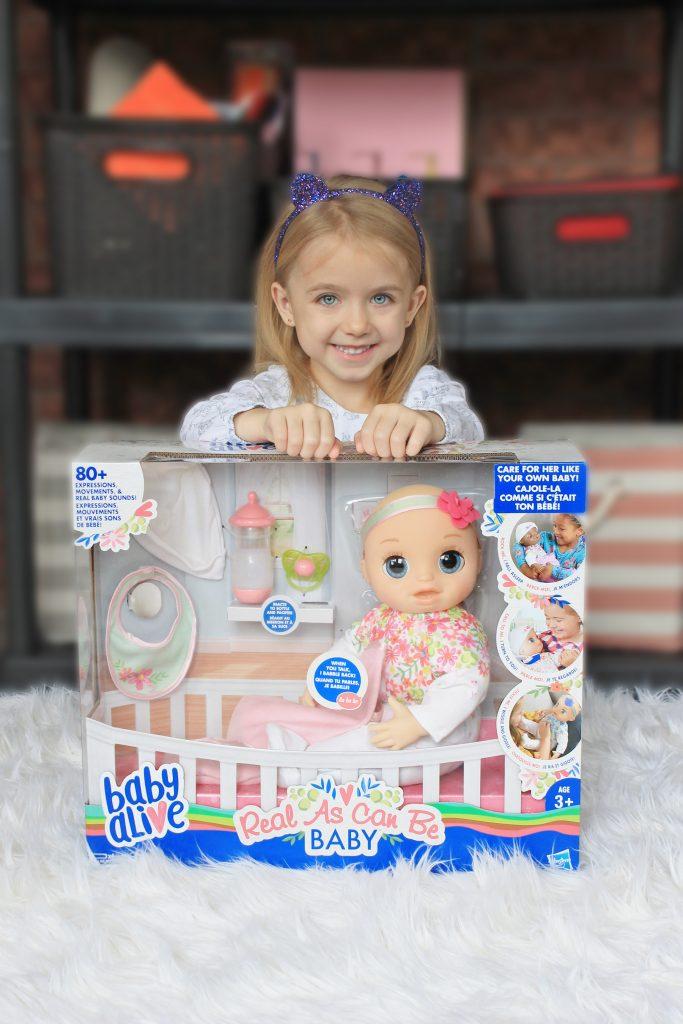 My Top Hasbro Holiday Gift Ideas