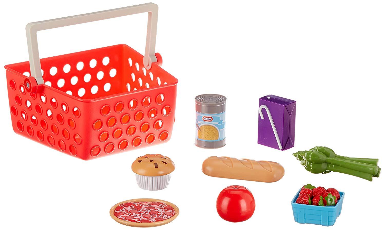 Little Tikes Shop n' Learn Smart Cart