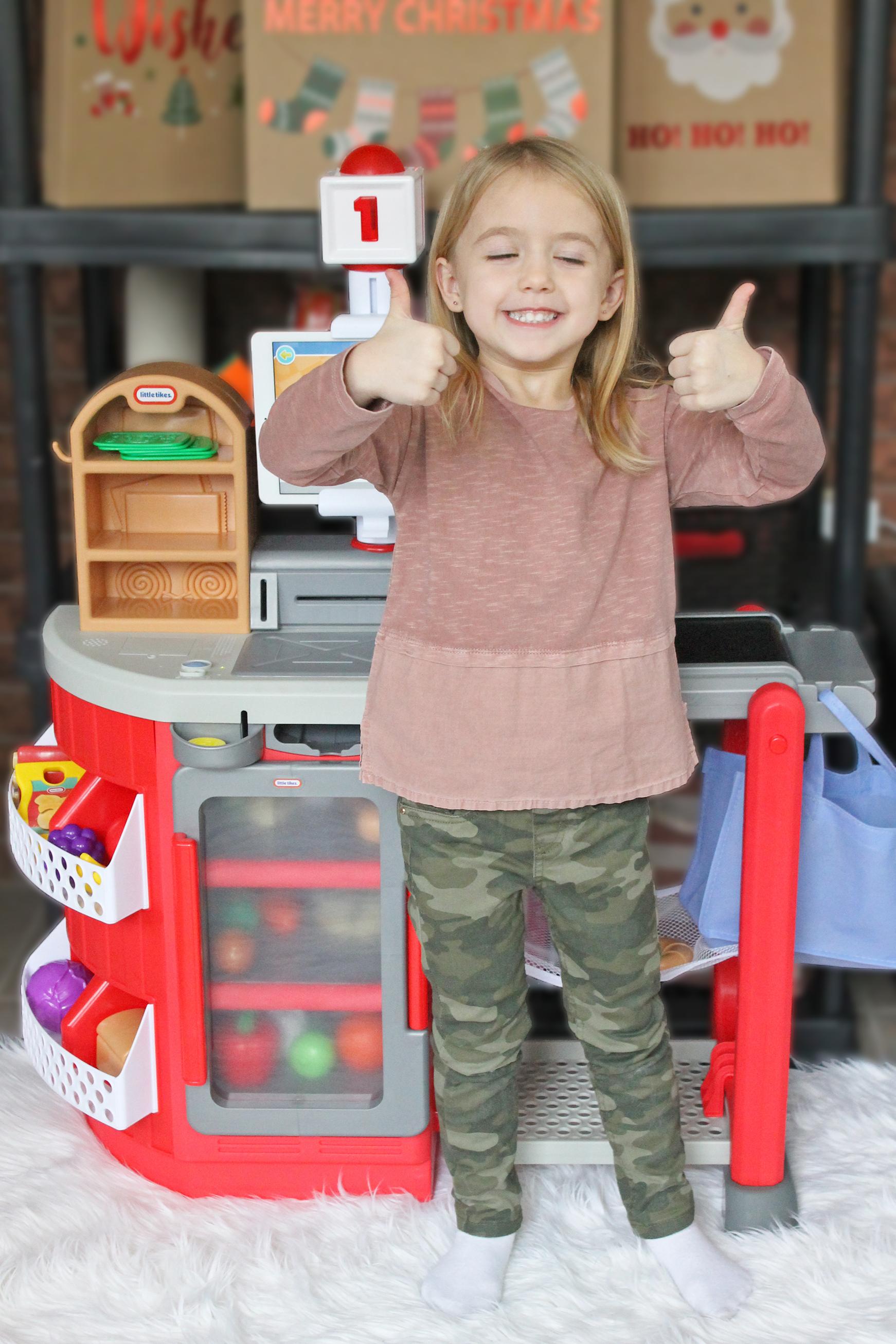 Little Tikes Shop n' Learn Smart Checkout