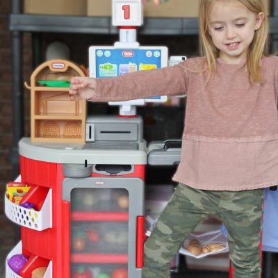 Little Tikes Shop N' Learn Smart Checkout