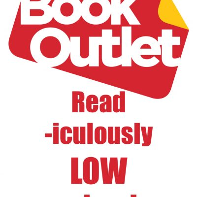 Shop Book Outlet & Save 50-90% Off List Price