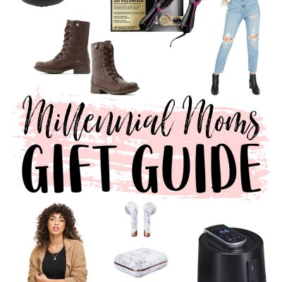 Holiday Gift Ideas For The Millennial Mom