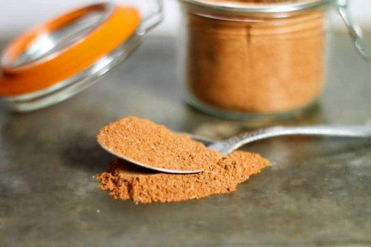 Making Your Own Blackened Seasoning (Cajun Seasoning)