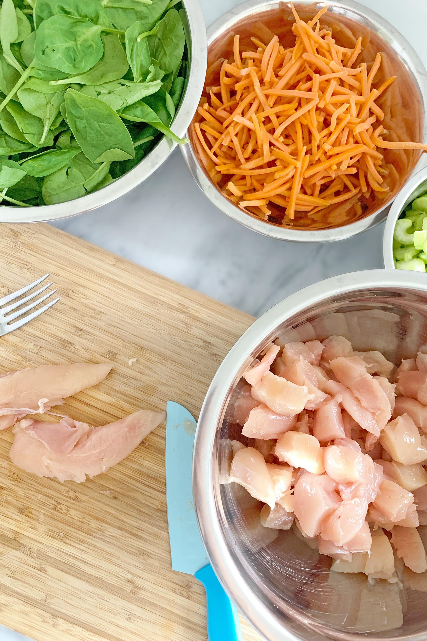 The Best Copycat Olive Garden Chicken Gnocchi Soup