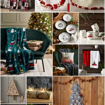 Holiday Decor At Simons – La Maison Simons